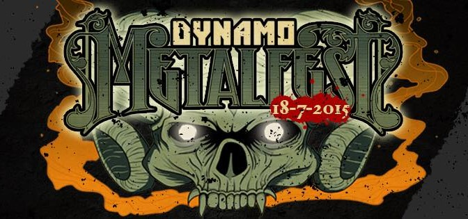 Dynamo Metal Fest: The personal review you might not care for