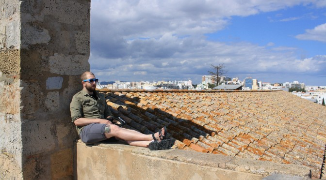 Faro, Portugal: Travelblog #1