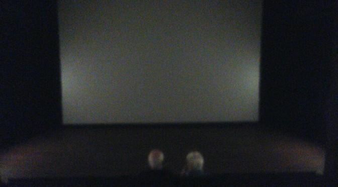 Solo Cinema Mission