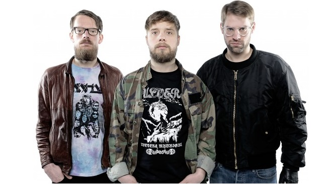 Interview with Sun Worship from Germany