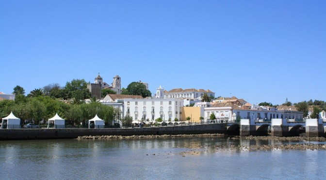 Tavera, Portugal: Travelblog #3