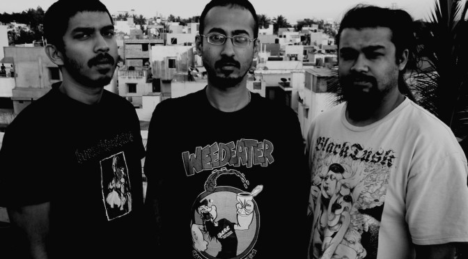 Shepherd, dirty doom from India