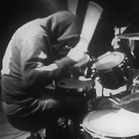 Disorder drummer V.K.