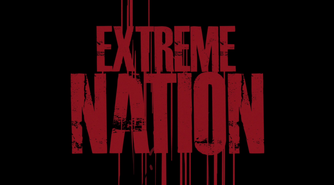 Extreme Nation: Roy Dipankar about his awesome documentary