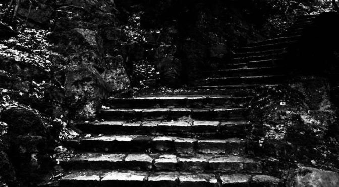 Grimrik: Into the wordless night of dungeon synth