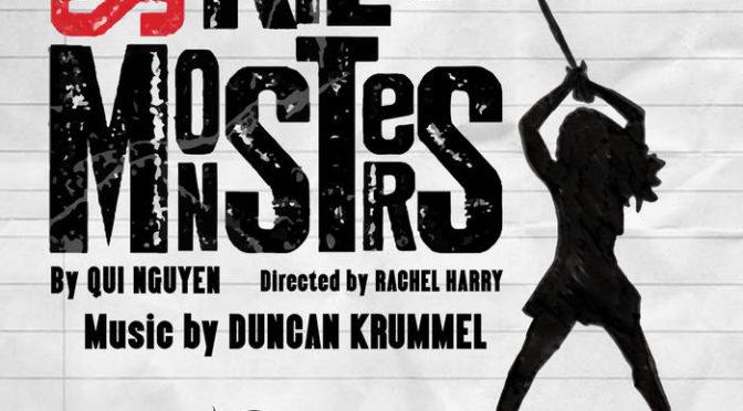 Underground Sounds: Duncan Krummel – She Kills Monsters