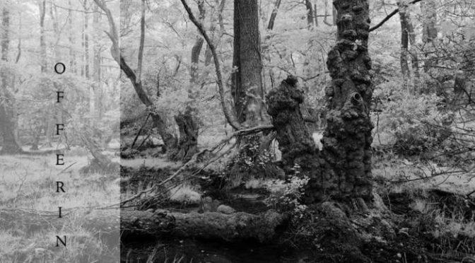 Underground Sounds: Ashtoreth – Offering I