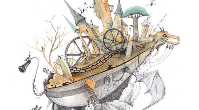 Underground Sounds: Guilhem Desq – Visions