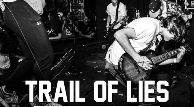 Underground Sounds: Trail of Lies – W.A.R.