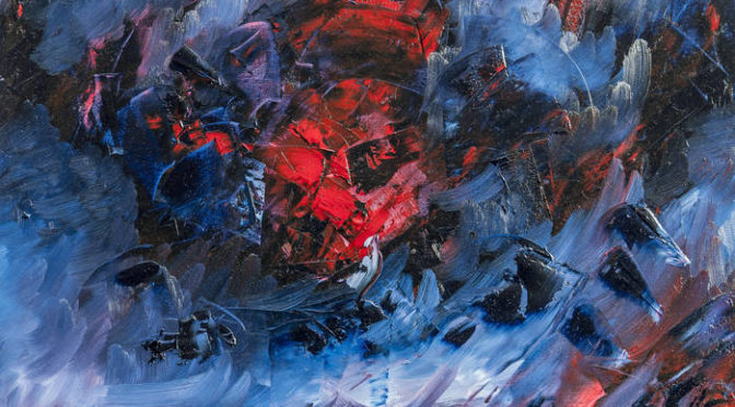 Underground Sounds: Verval – Wederkeer