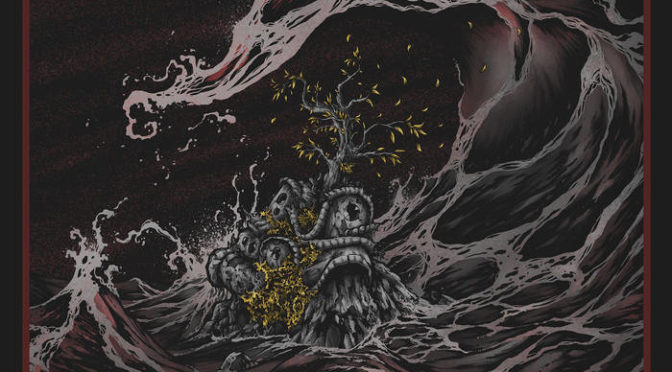 Underground Sounds: Spaceslug – Eye the Tide