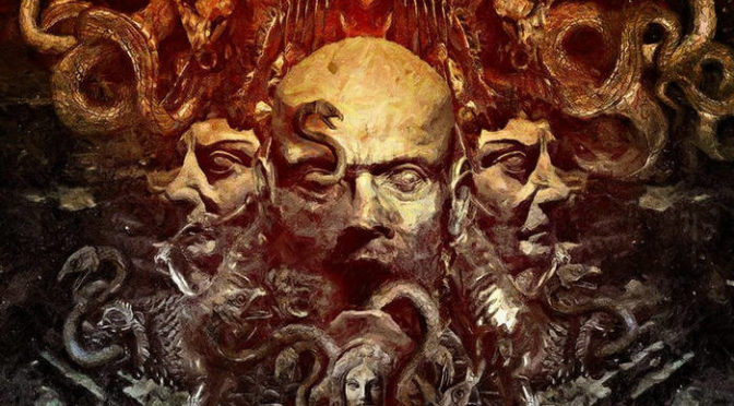 Underground Sounds: Voltumna – Dodecapoli