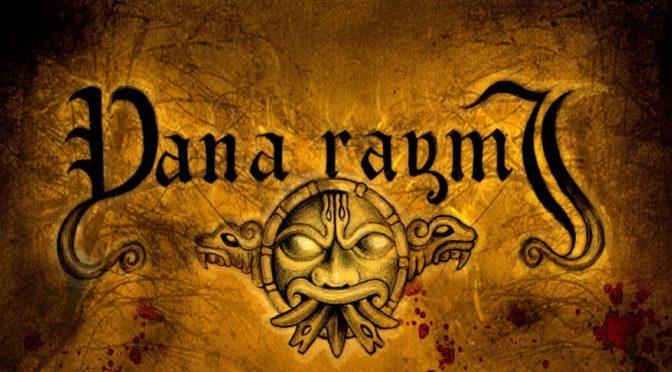Yana Raymi: Peruvian Pagan heroes
