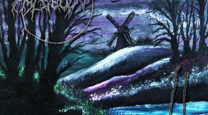 Underground Sounds: Asgrauw – Gronspech