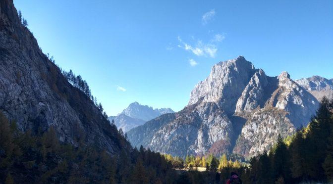 An Alpine Experience with Gerlinde Kaltenbrunner