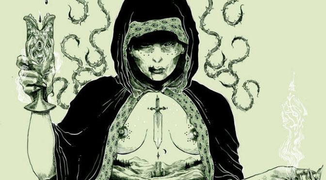 Underground Sounds: Neamh-Mharbh – Neamh-Mharbh