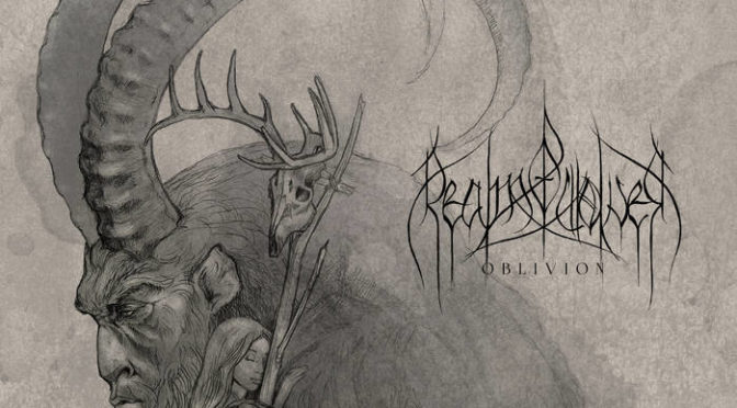 Underground Sounds: Realm of Wolves – Oblivion