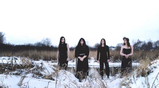 Dymna Lotva: Belarussian pagan fires burning bright