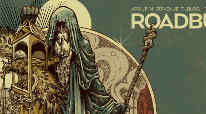 Roadburn time is my favorite time