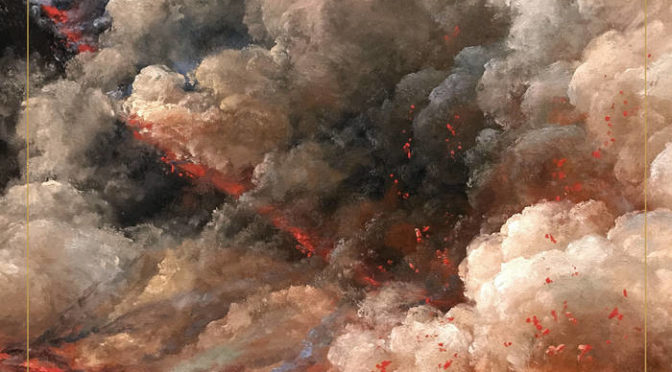 Underground Sounds: Vanum – Ageless Fire