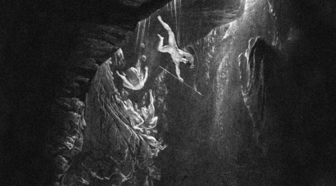 Underground Sounds: rāhha –  Descension Ceremony