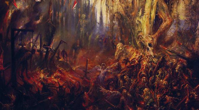 Underground Sounds: Mystifier – Protogoni Mavri Magiki Dynasteia