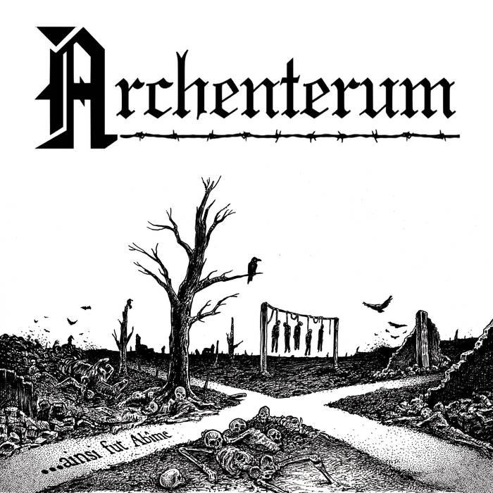Archentarum