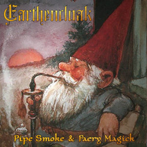 Earthenclock pipe smoke and faery magick